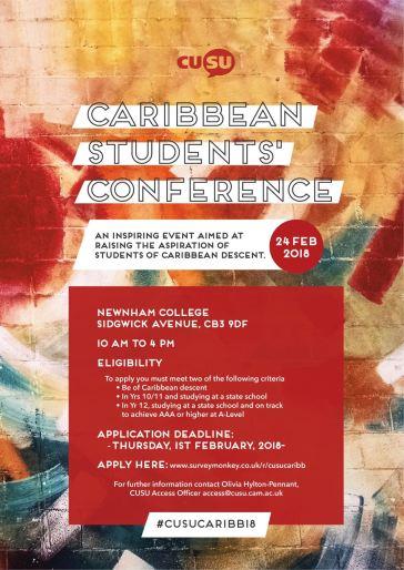 Cambridge Caribs ACS