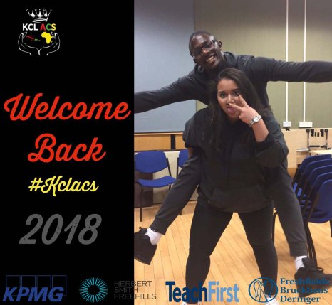 KCLACS welcomeback2